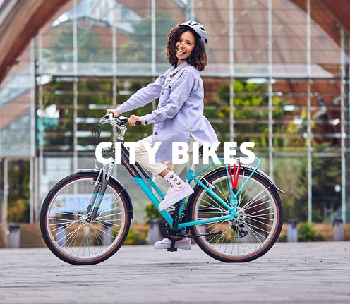 City bikes - Eurocycles.com