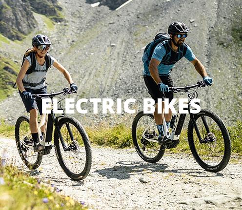 Electric Bikes - Eurocycles.com