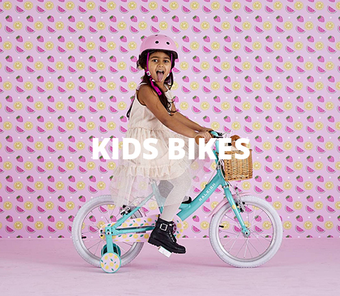 Kids bikes for sale - Eurocycles.com