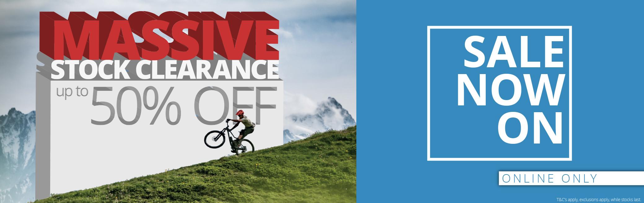 bike sale online