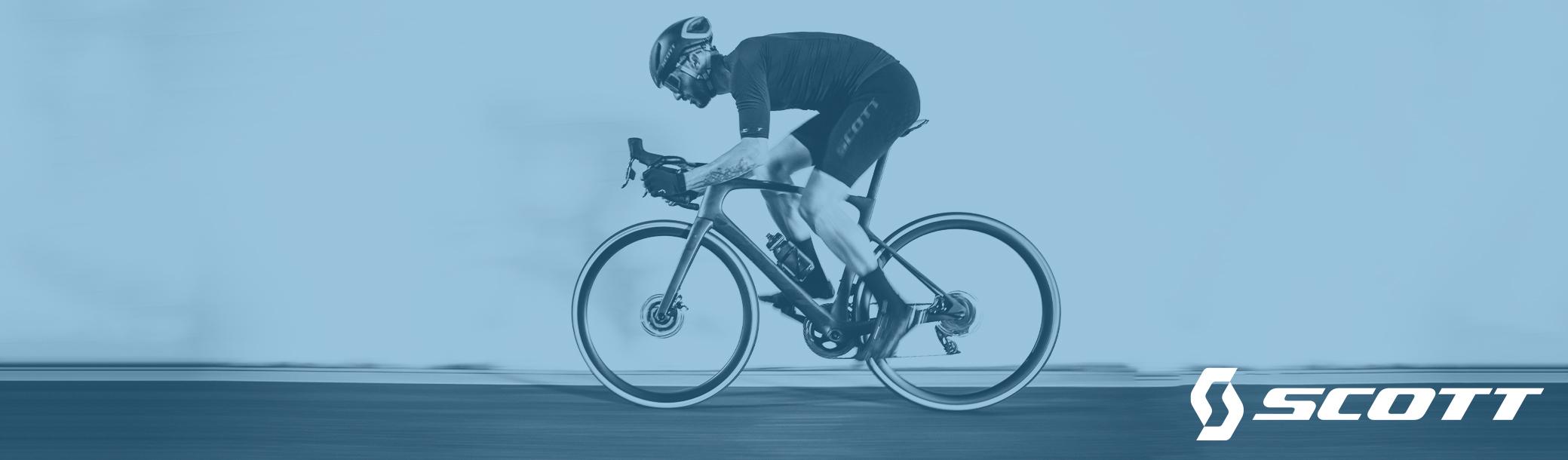 new scott bikes 2021
