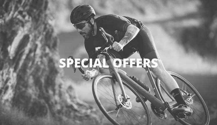 Special offers - Eurocycles.com