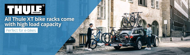 Thule E-bike Rack