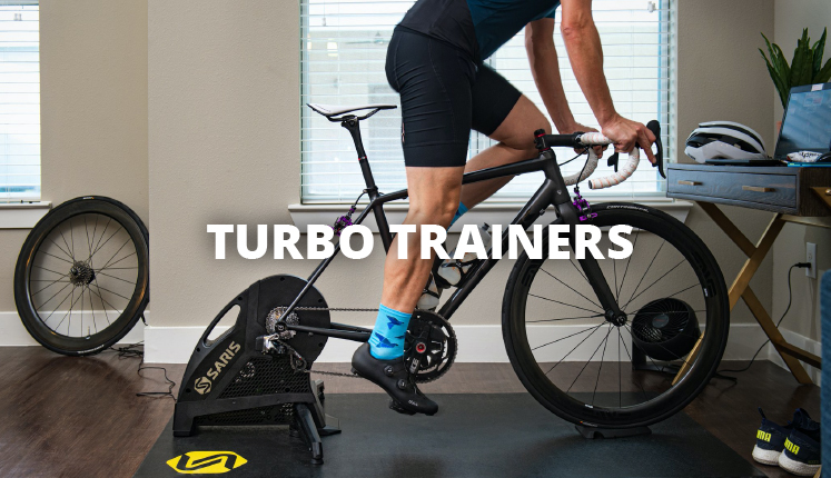 Turbo Trainers- Eurocycles.com