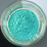 NEW Chrysocolla pigment