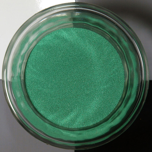 Malachite pigment - coarse
