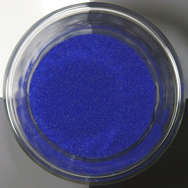 Azurite della Magna pigment - coarse
