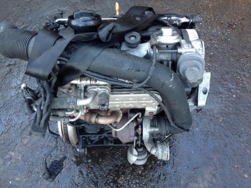 AUDI A4 1 9TDI AFN ENGINE