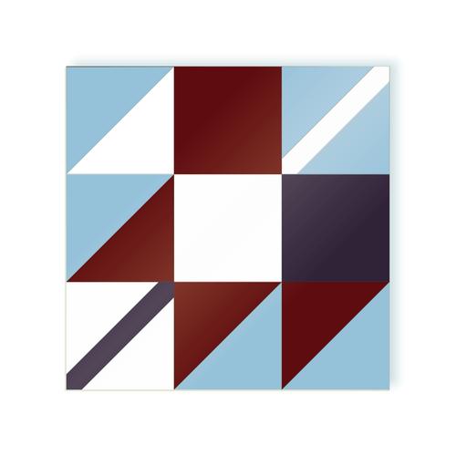 Diagonale B Fauves Nouveaux moodulor