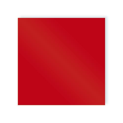 Bg Red moodulor adhesive tiles