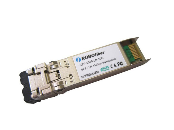 SFP-1020-LR SFP+ 10G LR transceiver module, single-mode, 1310nm, 20Km