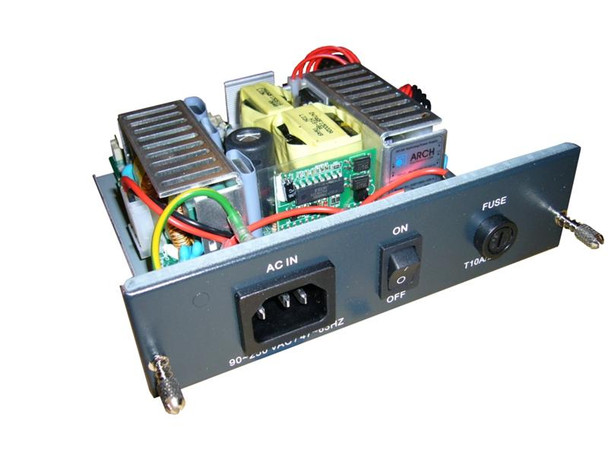 FRM220-AC - 90-240V AC switching power supply for FRM220-CH20 chassis