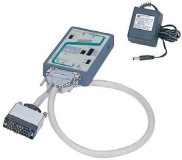 V35-485-1M RS-485 to V.35 interface converter