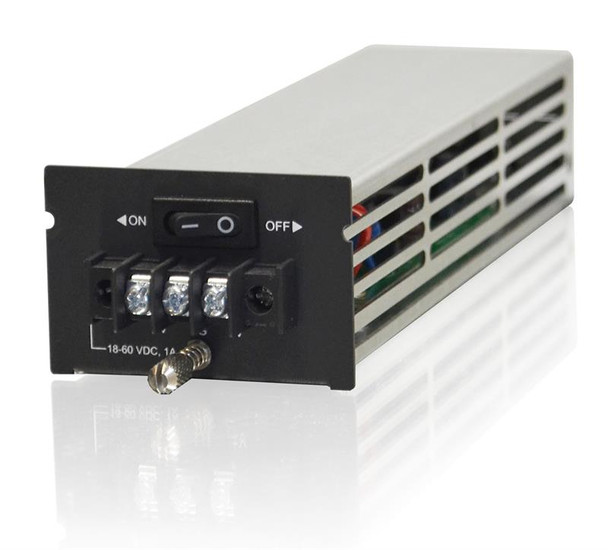 FMUX1001-DC power supply module for FMUX1001, DC 18-60V input