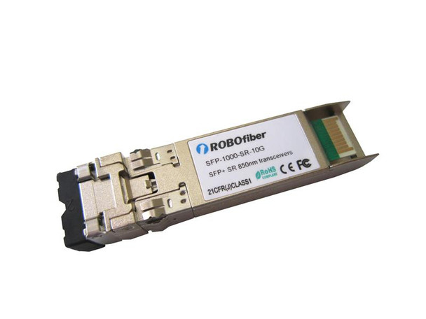 SFP-1000-SR SFP+ 10G SR transceiver multimode 300m, Cisco compatible