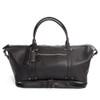 Benevento Duffle Bag - Black