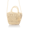 Mini Bucket Bag  - Khaki