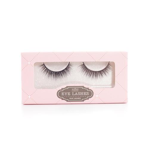 Modern Luxur Mink Eyelash - Black