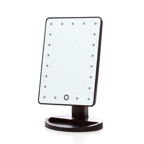 Modern Luxuri Vanity Mirror - Black