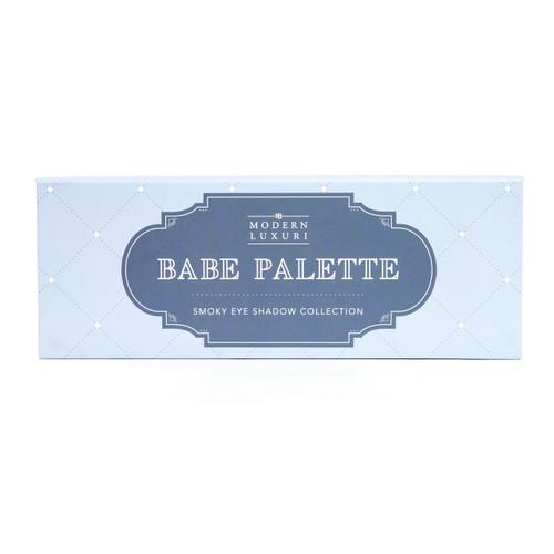 Babe Eyeshadow Palette