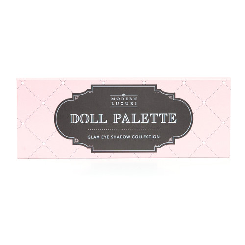 Doll Eyeshadow Palette