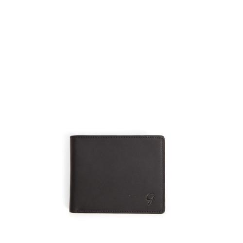 Modena Bifold Wallet - Black