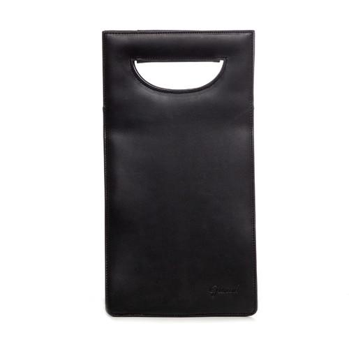 Suvereto Wine Bag - Black
