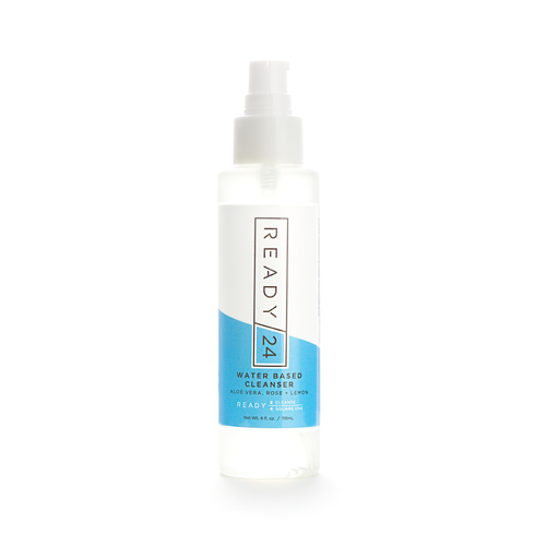 Water Based Cleanser - 4oz