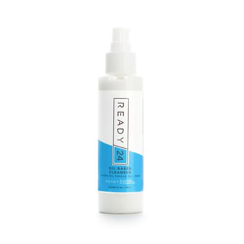 Oil Based Cleanser - 4Oz