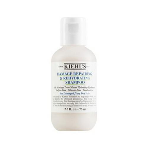 Damage Reverse Shampoo - 75 Ml