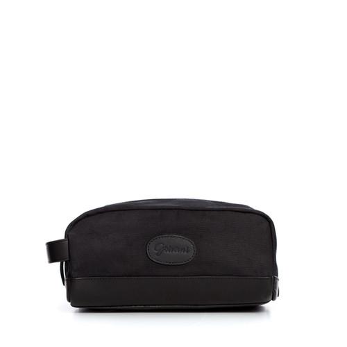 Reggio Dopp Kit - Black
