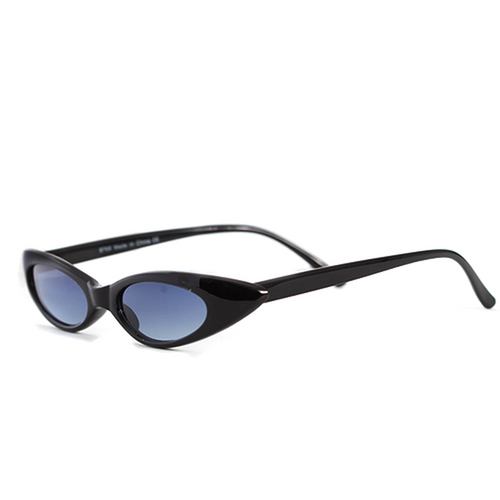 Caanes Shades - Black