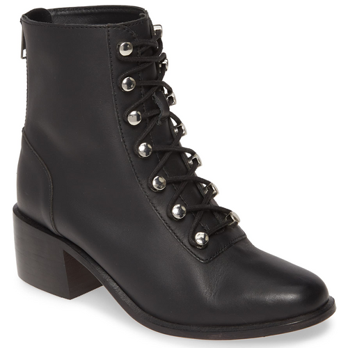 Eberly Lace Up Boot
