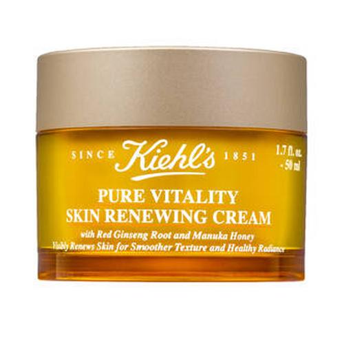 Pure Vitality Renewing Cream