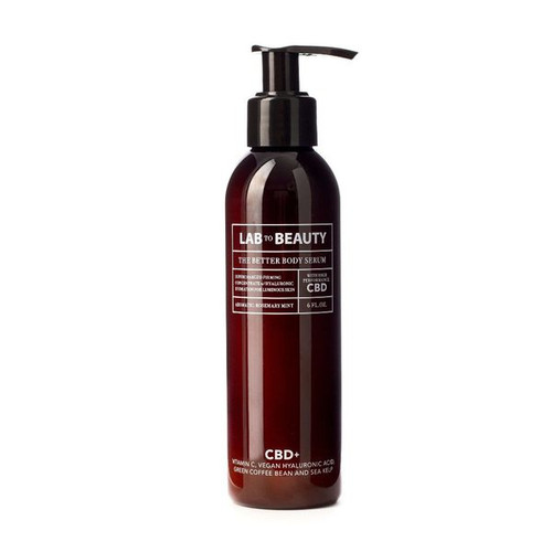 The Better Body Serum - 6OZ