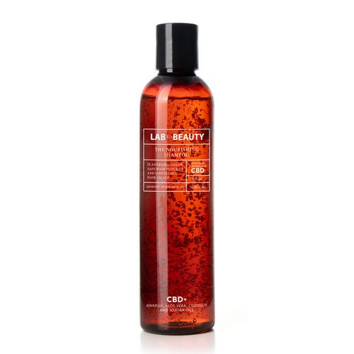 The Nourishing Shampoo
