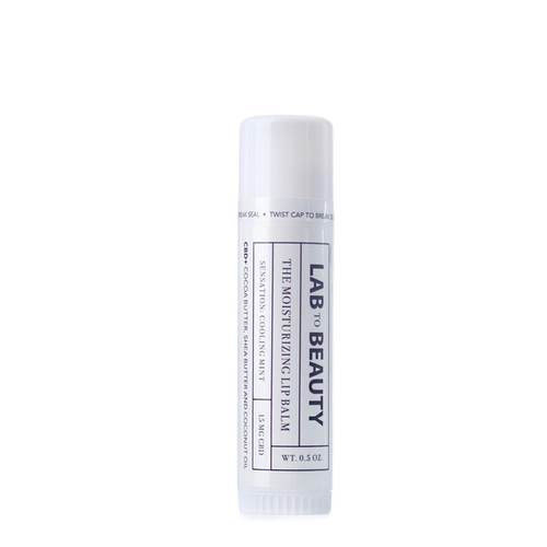 The Moisturizing Lip Balm - 0.5oz