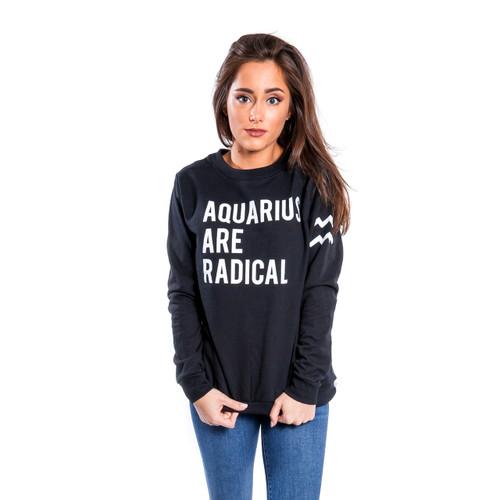 Aquarius - Radical
