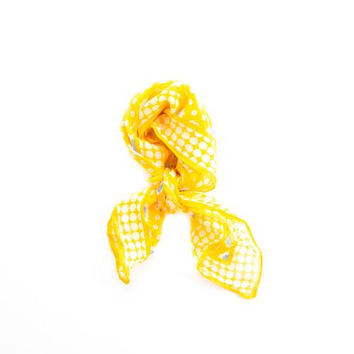 Summer Scarf - Yellow