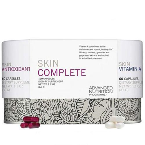 Skin Complete Antiox & Vita A