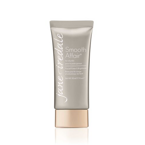Smooth Affair For Oily Skin - 1.7Oz