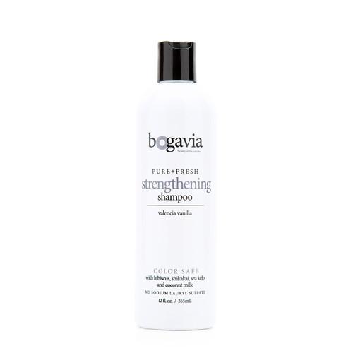 The Strengthening Shampoo - Valencia Vanilla - 12 Oz