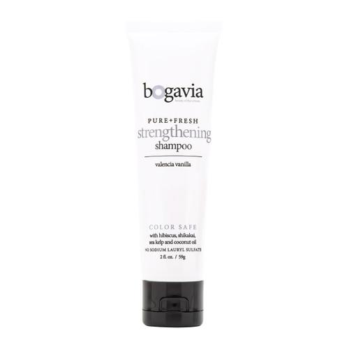 The Strengthening Shampoo - Valencia Vanilla - 2 oz