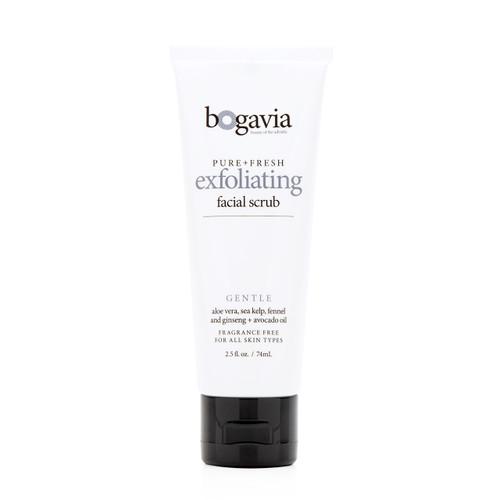 The Exfoliating Facial Scrub - 2.5 oz