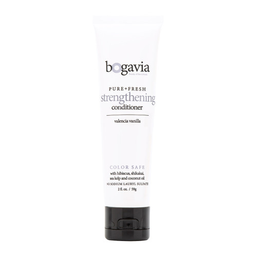 The Travel Strengthening Conditioner - 2 Oz