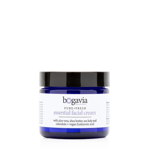 The Essential Facial Cream - 2 oz