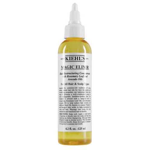 Magic Hair Oil- 4.2 oz