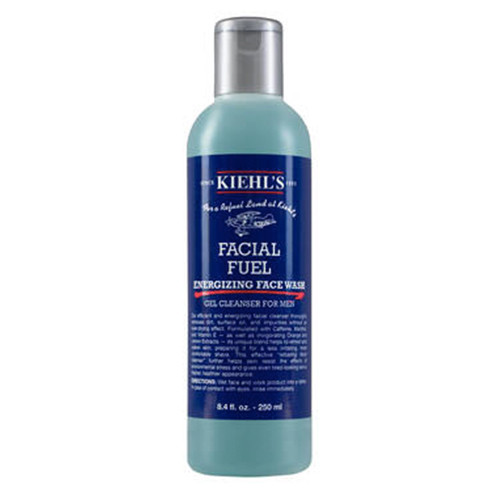Facial Fuel Cleansers - 8.4Oz