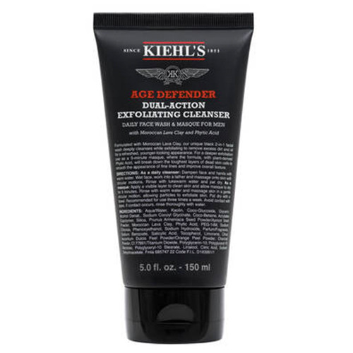 Aged Defender Cleansers - 5.0 oz.