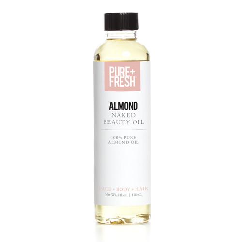 Pure+Fresh Naked Oil - 4oz